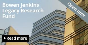 Bowen Jenkins Fund