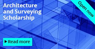 Architecture & Surveying Scholarship