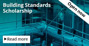 Building Standards Scholarship