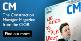 Construction Manager magazine